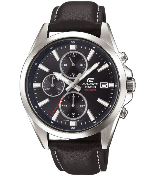 Casio EFV-560L-1AVUEF Edifice Herrenuhr