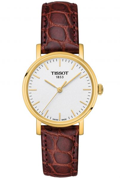 TISSOT Everytime Small Damenuhr T109.210.36.031.00