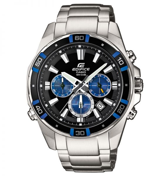 Casio Edifice Herrenuhr EFR-534D-1A2VEF