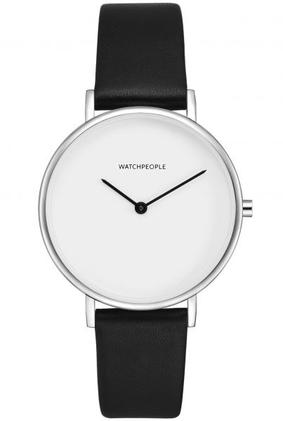 Watchpeople WP001-01 Yes Minimal Damenuhr