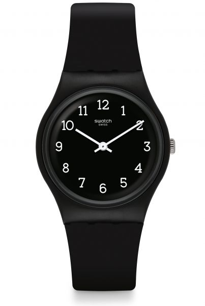 Swatch Blackway GB301 Unisexuhr Originals Gent