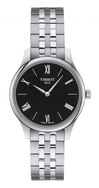 TISSOT Tradition 5.5 Lady 31mm T063.209.11.058.00