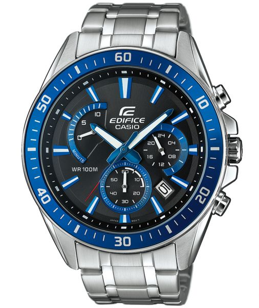Casio Edifice Herrenuhr EFR-552D-1A2VUEF