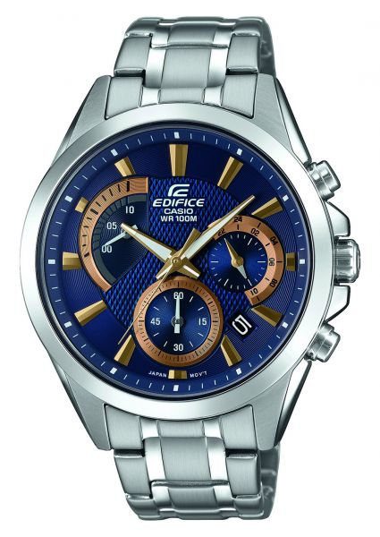 Casio EFV-580D-2AVUEF Edifice Herrenuhr