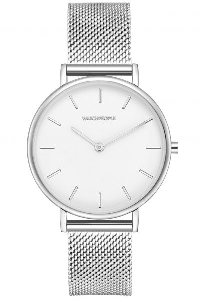 Watchpeople WP016-01 Passion Damenuhr