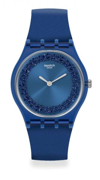 Swatch GN269 Sideral Blue