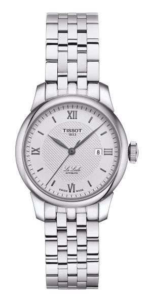 TISSOT T006.207.11.038.00 Le Locle Automatic Lady 29mm Damenuhr