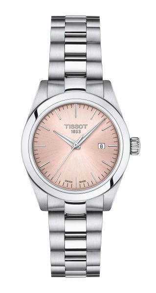 TISSOT T-My Lady Damenuhr T132.010.11.331.00