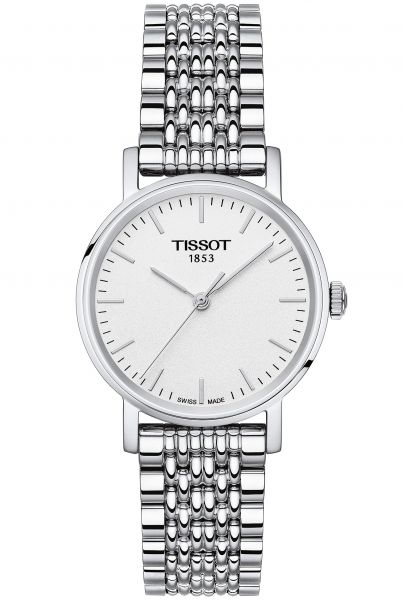 TISSOT Everytime Small Damenuhr T109.210.11.031.00