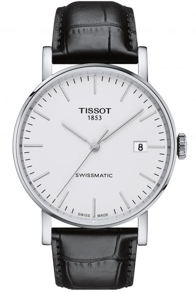 TISSOT Everytime Swissmatic Herrenuhr T109.407.16.031.00