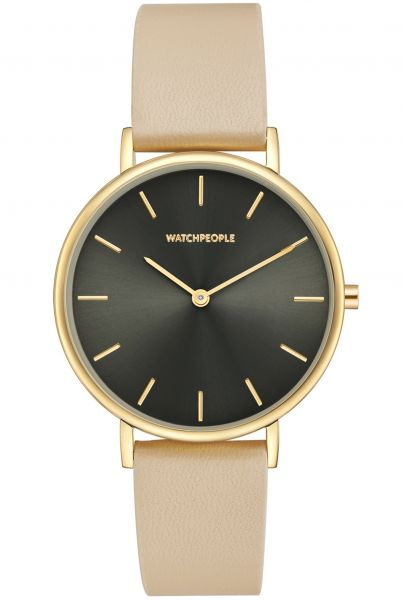 Watchpeople WP020-02 Passion Damenuhr