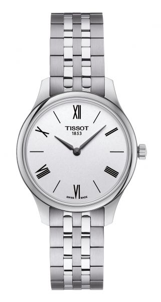 TISSOT Tradition 5.5 Lady 31mm T063.209.11.038.00