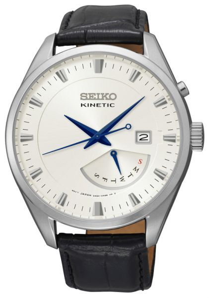 Seiko Kinetic SRN071P1 Herrenuhr
