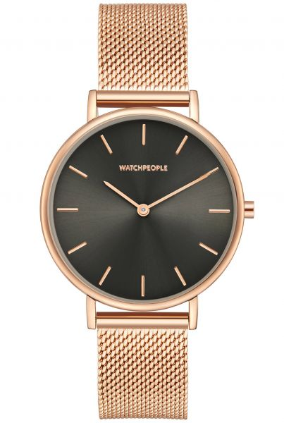 Watchpeople WP023-01 Passion Damenuhr