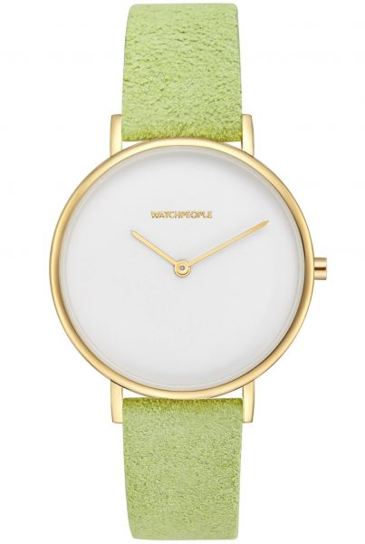 Watchpeople WP003-04 Yes Minimal Damenuhr