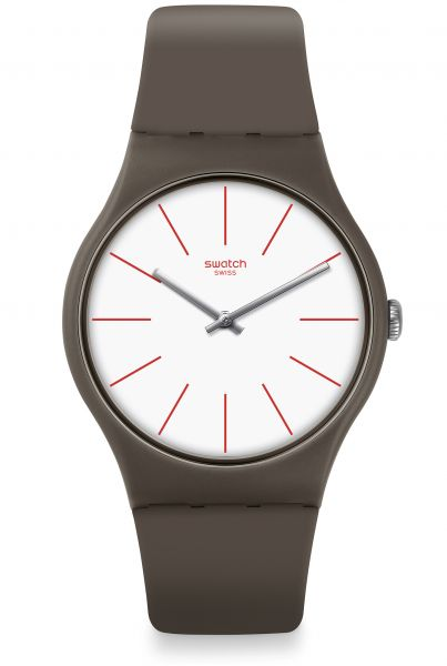Swatch ORIGINALS New Gent Greensounds Unisexuhr SUOC107