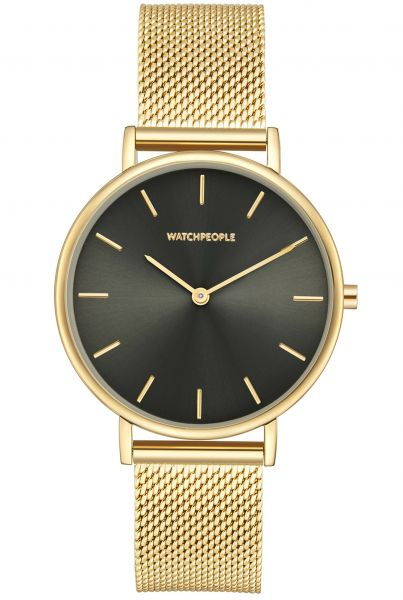 Watchpeople WP020-01 Passion Damenuhr