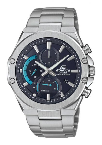 Casio EFS-S560D-1AVUEF Edifice Premium Herrenuhr