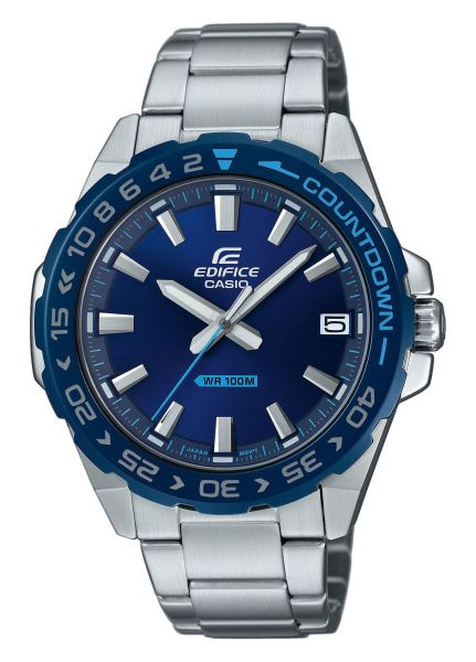 Casio EFV-120DB-2AVUEF Edifice Herrenuhr