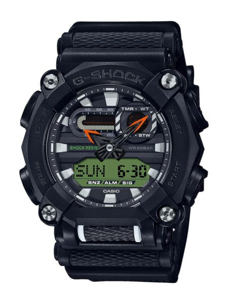 Casio GA-900E-1A3ER G-Shock Herrenuhr