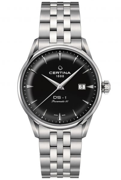 Certina DS-1 POWERMATIC 80 Herrenuhr C029.807.11.051.00