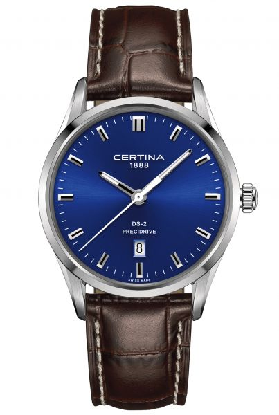 Certina DS-2 Herrenuhr C024.410.16.041.20