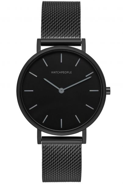Watchpeople WP038-02 Night Fever Damenuhr