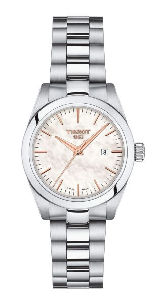 TISSOT T-My Lady Damenuhr T132.010.11.111.00