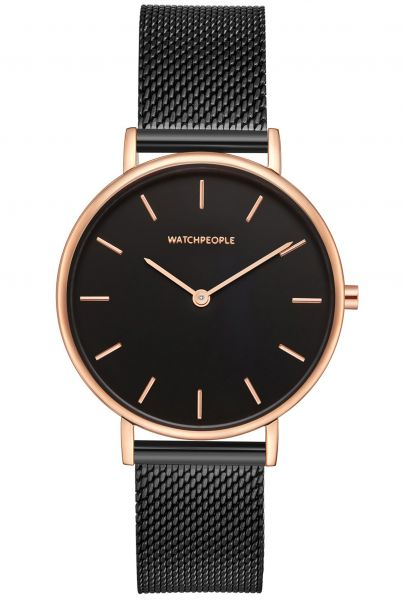 Watchpeople WP015-01 Passion Bicolor Damenuhr