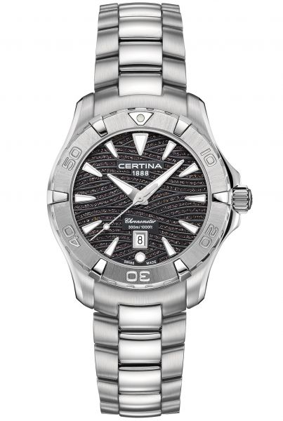 Certina DS Action Lady 34mm C032.251.11.051.09
