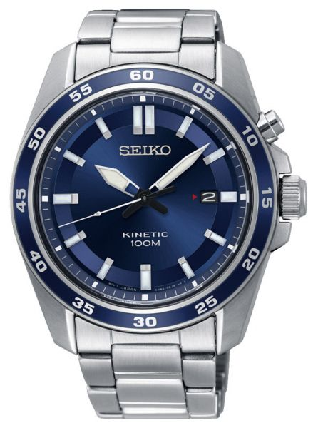 Seiko Kinetic SKA783P1 Herrenuhr