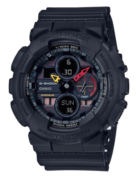 Casio GA-140BMC-1AER G-Shock Herrenuhr