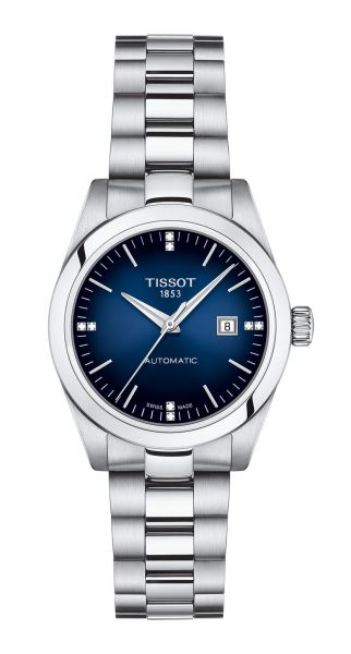 TISSOT T-My Lady Automatic Damenuhr T132.007.11.046.00