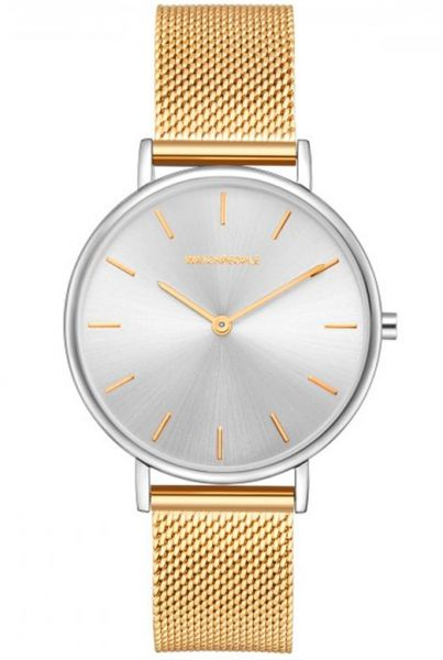 Watchpeople WP010-01 Passion Bicolor Damenuhr