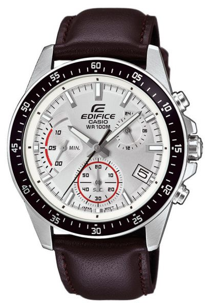 Casio Edifice Herrenuhr EFV-540L-7AVUEF