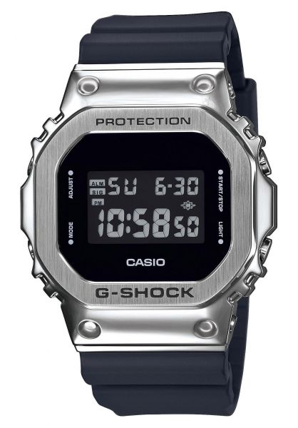 Casio GM-5600-1ER G-Shock Premium Herrenuhr
