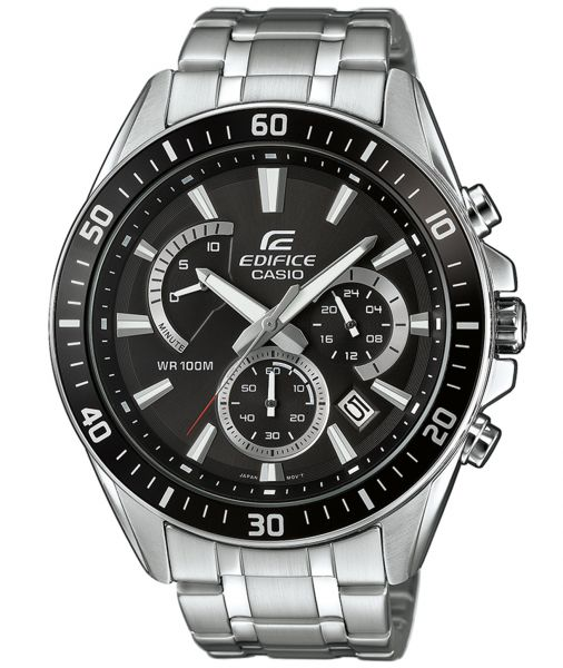 Casio Edifice Herrenuhr EFR-552D-1AVUEF