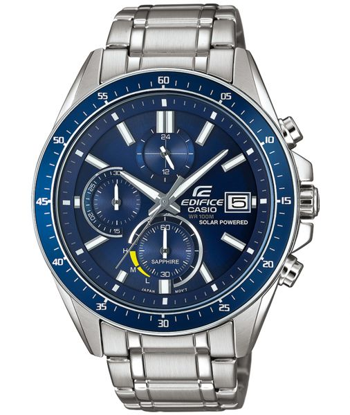 Casio Edifice Premium Herrenuhr EFS-S510D-2AVUEF