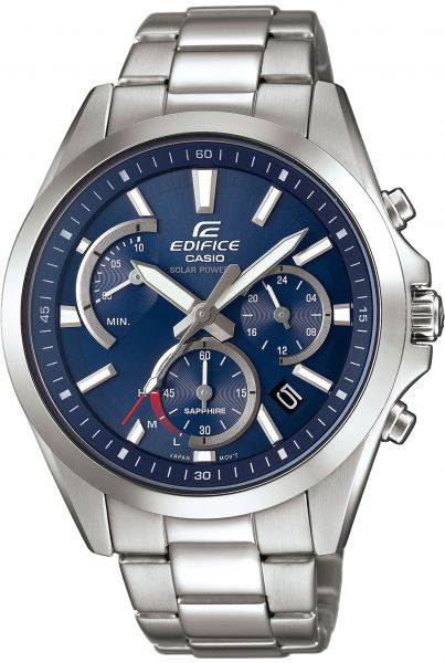Casio EFS-S530D-2AVUEF Edifice Premium Herrenuhr