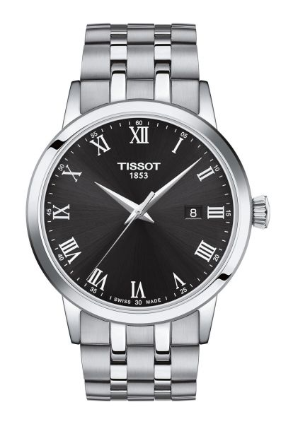 TISSOT Classic Dream T129.410.11.053.00 Herrenuhr