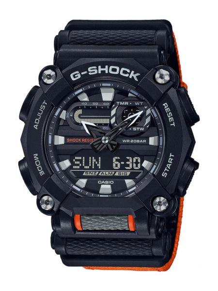 Casio G-Shock GA-900C-1A4ER Herrenuhr