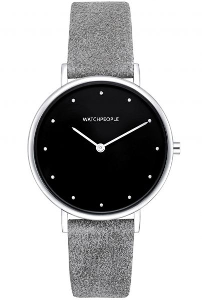 Watchpeople WP025-03 I Love Dots Damenuhr