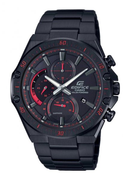Casio EFS-S560DC-1AVUEF Edifice Premium Herrenuhr