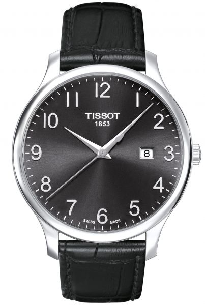 TISSOT Tradition Herrenuhr T063.610.16.052.00