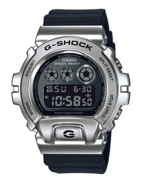 Casio GM-6900-1ER G-Shock Herrenuhr