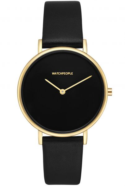 Watchpeople WP004-01 Yes Minimal Damenuhr