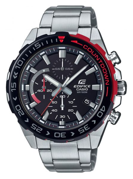 Casio EFR-566DB-1AVUEF Edifice Herrenuhr