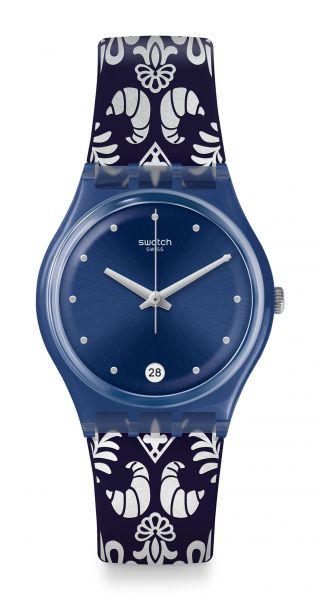 Swatch GN413 Calife