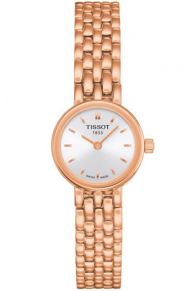 TISSOT Lovely Damenuhr T058.009.33.031.01