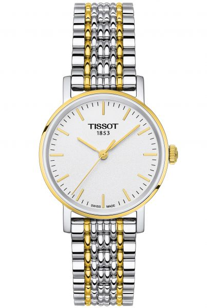 TISSOT Everytime Small Damenuhr T109.210.22.031.00